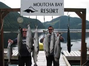 Moutcha Bay Resort