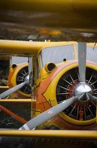 port hardy flights nwseaplanes