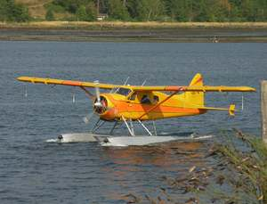 campbell river flights nwseaplanes