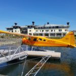 Port Ludlow flights NW Seaplanes